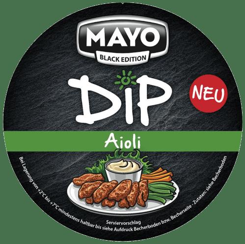 Aioli Dip – 200 g