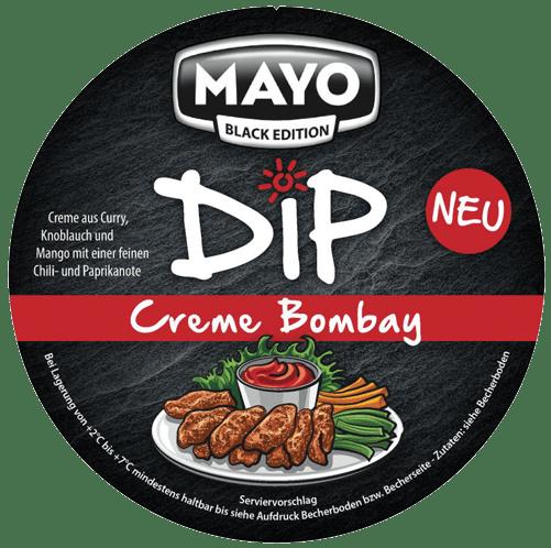 Bombay Dip – 200 g