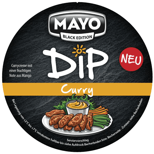 Curry Dip – 200 g