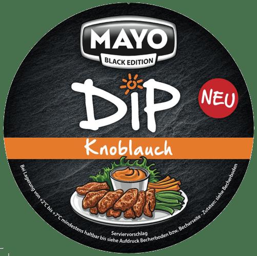 Knoblauch Dip – 200 g