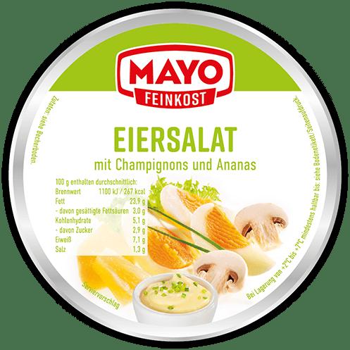 Eiersalat  –  150 g