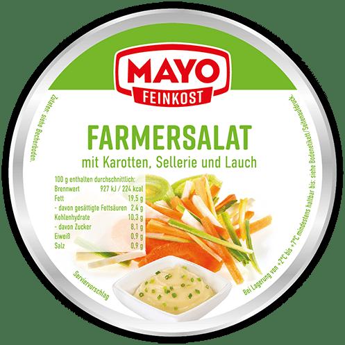 Farmersalat  –  200 g