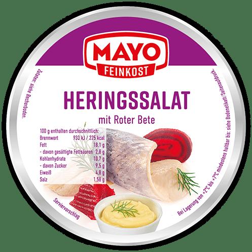Heringssalat – 200 g