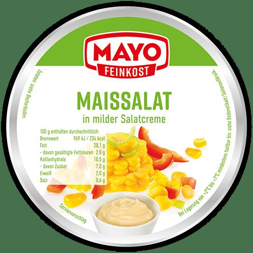 Maissalat  –  200 g