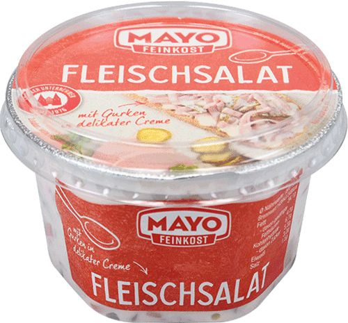Fleischsalat – 200 g