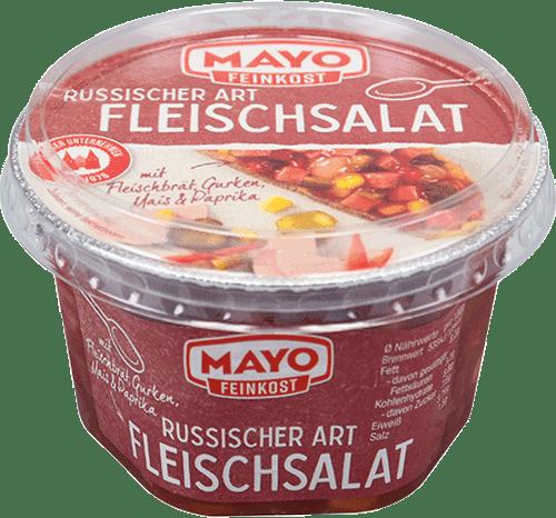 Russischer salat  –  200 g