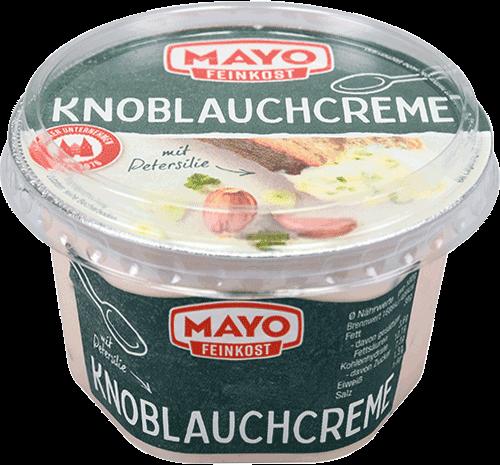 Knoblauch Creme – 200 g