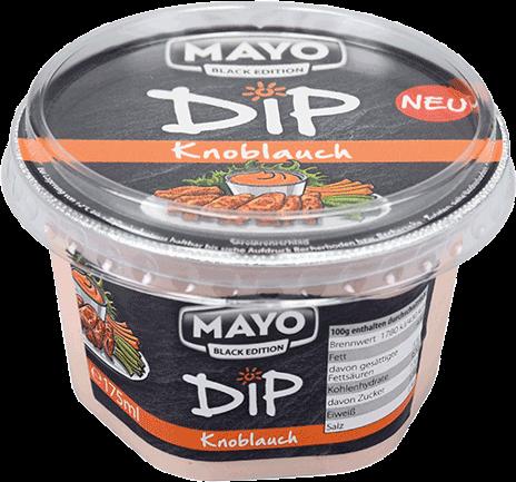 Knoblauch Dip – 175 g