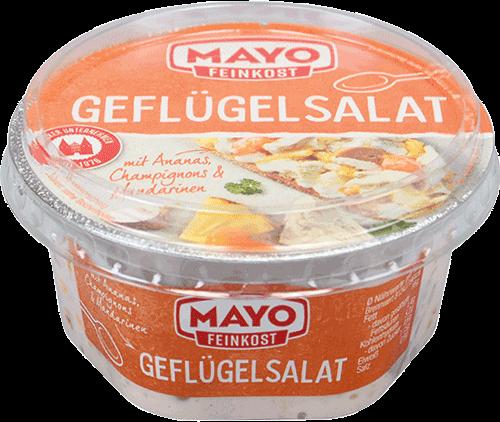 Geflügelsalat  –  150 g