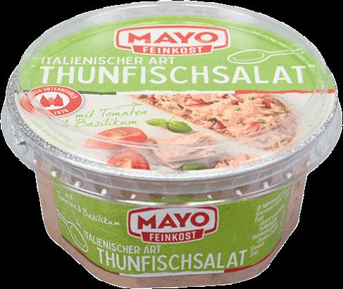 Italia Thunfischsalat – 150 g